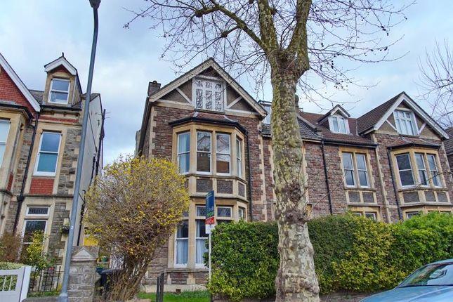 Thumbnail Flat to rent in The Glen, Redland, Bristol