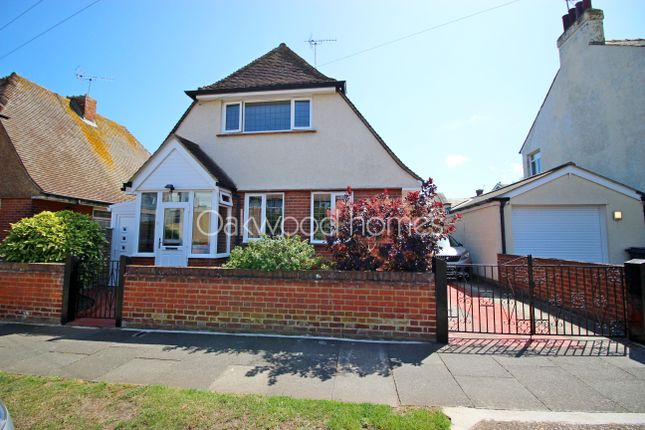 Thumbnail Detached house for sale in Rossetti Road, Birchington