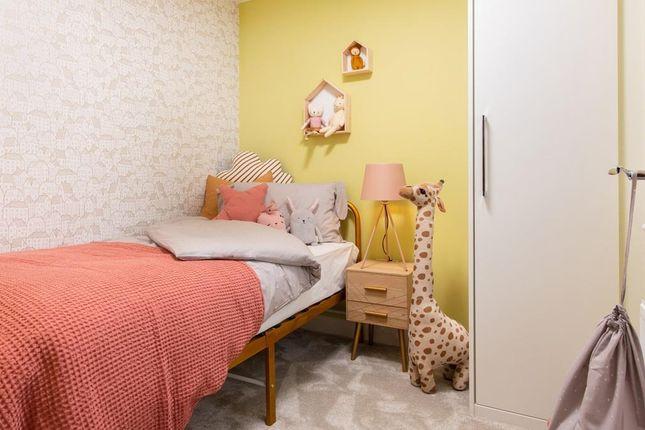 Park Edge Alderney Show Home Internal 14