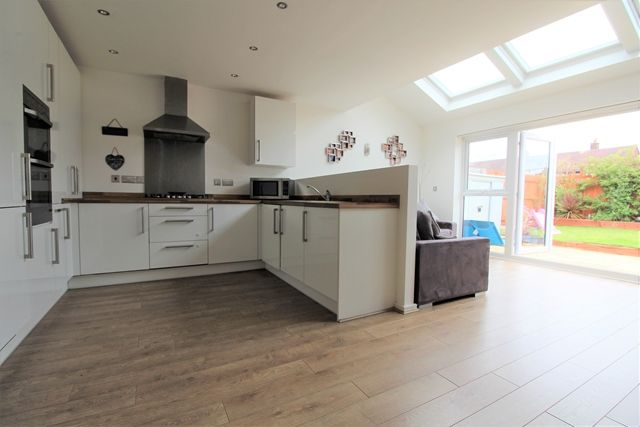 Thumbnail Semi-detached house for sale in Trippear Way, Heywood