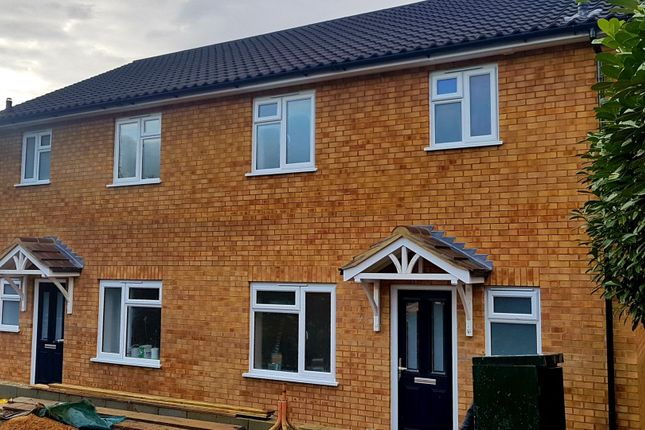 Thumbnail Semi-detached house to rent in Turpins Rise, Stevenage