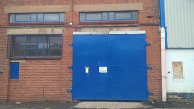 Thumbnail Light industrial for sale in 41A Birch Road East, Witton, Birmingham