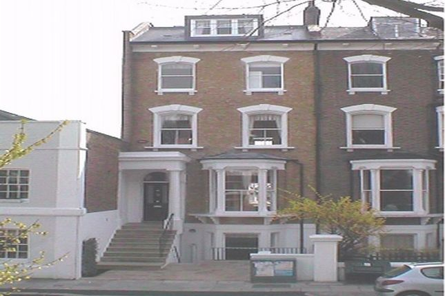 Thumbnail Detached house to rent in Steeles Road, Camden, London