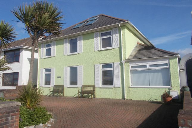 Thumbnail Detached house for sale in West Drive, Porthcawl