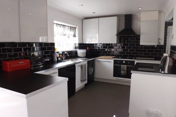 Thumbnail Semi-detached house to rent in New Cross Drive, Sheffield