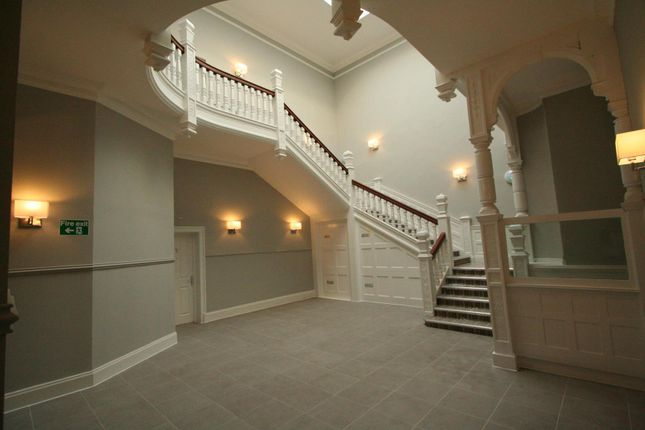 Thumbnail Flat to rent in Dudley House, Church Street, Maidstone, Kent