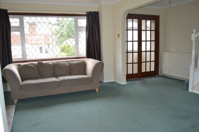 Semi-detached house to rent in Bransgore Close, Rainham