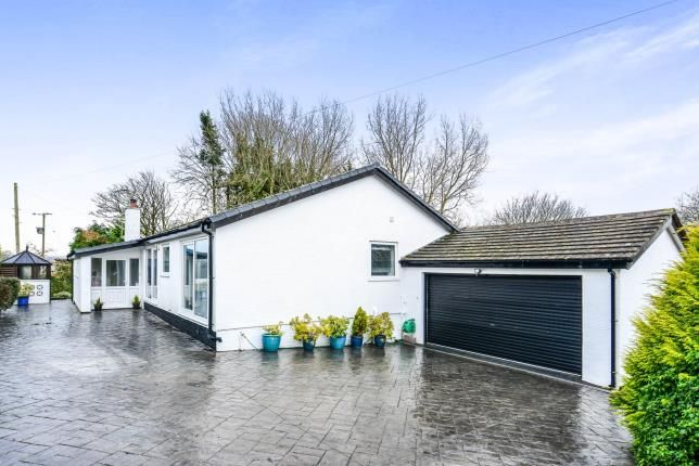Thumbnail Bungalow for sale in Parc Tyddyn, Red Wharf Bay, Anglesey, Sir Ynys Mon