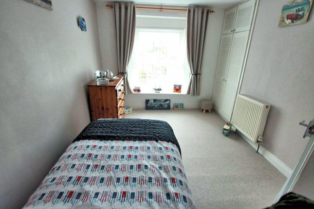 Bedroom 2 of Canna Park Drive, Highampton, Beaworthy EX21
