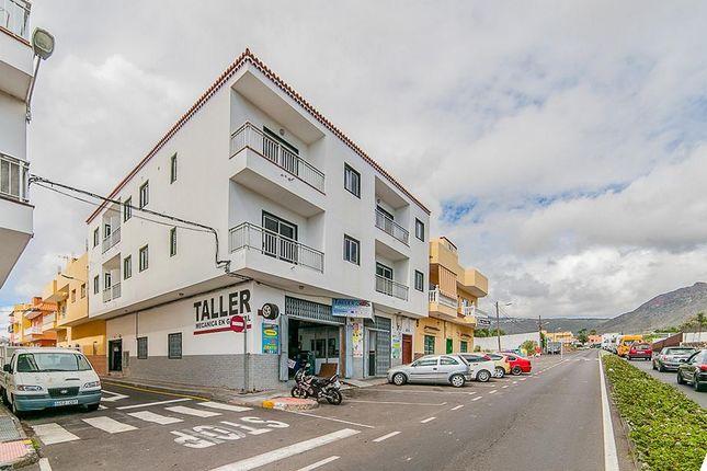 Thumbnail Parking/garage for sale in Buzanada, Arona, Tenerife, Canary Islands, Spain