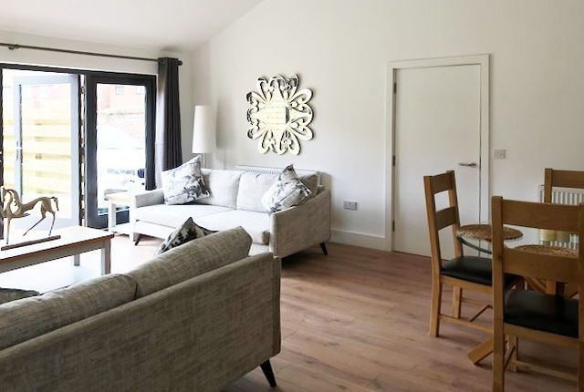 Thumbnail Bungalow to rent in New Hall, Liverpool