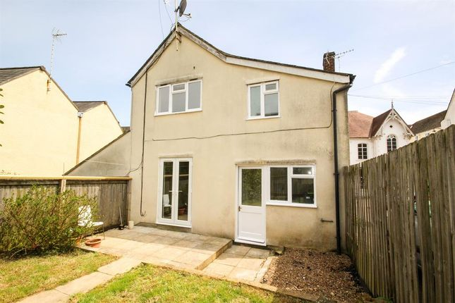2 bed cottage to rent in Market Street, Wotton Under Edge, Gloucestershire GL12