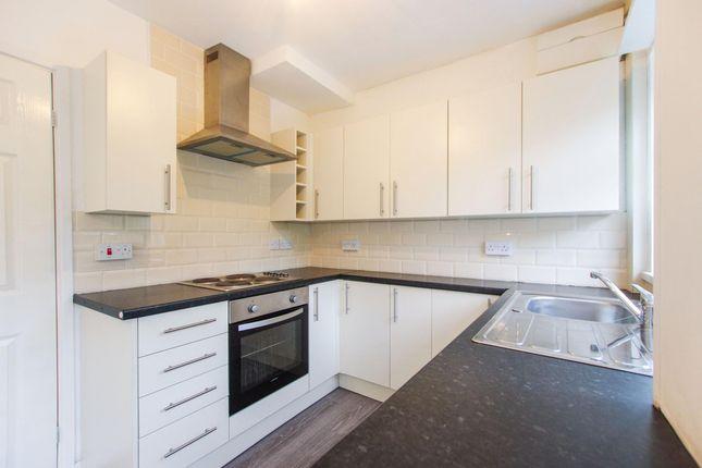 Thumbnail Property to rent in Heol Seward, Beddau, Pontypridd