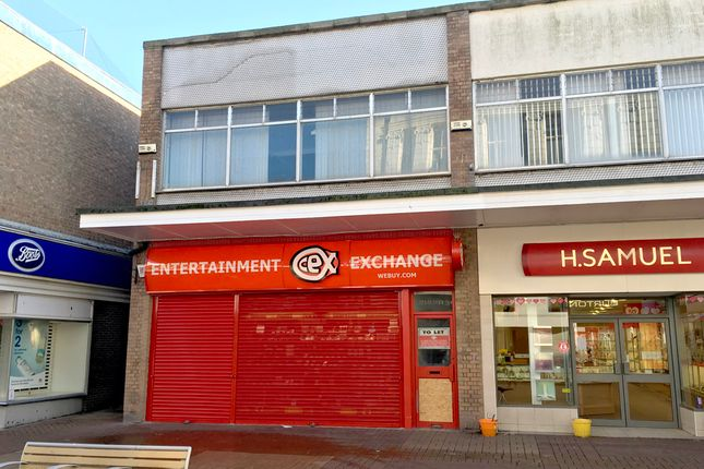 Thumbnail Office to let in 53/55 High Street, Rhyl, Denbighshire