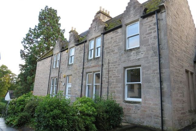 Thumbnail Flat for sale in Firhall Drive, Nairn