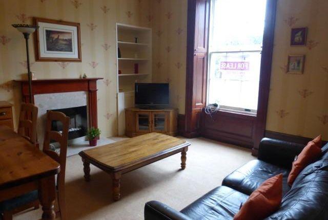 Thumbnail Flat to rent in Victoria Street, Aberdeen