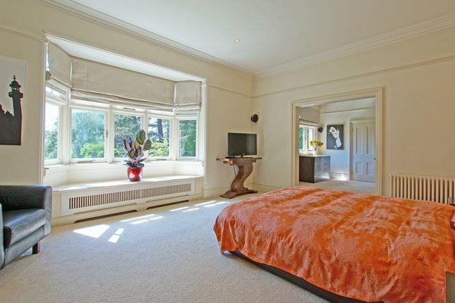 Master Bedroom of Mearse Lane, Barnt Green, Birmingham B45
