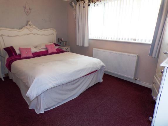 Master Bedroom of Ashlands Close, Northallerton DL6