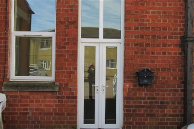 Thumbnail Flat to rent in Sea View Road, Skegness, Lincolnshire