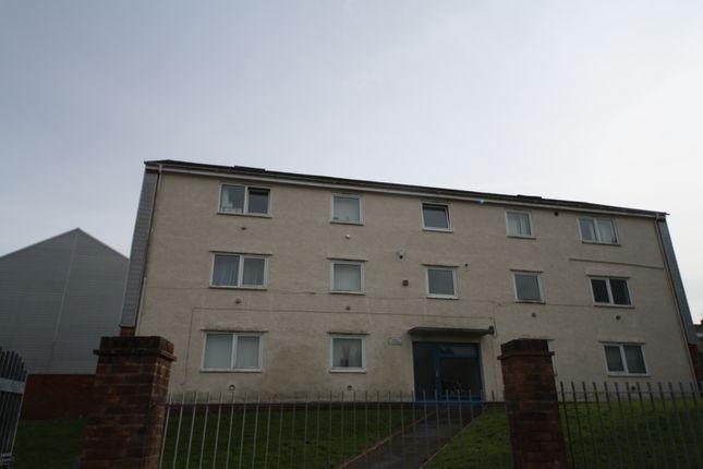 Thumbnail Flat to rent in Goshawk Road, Haverfordwest