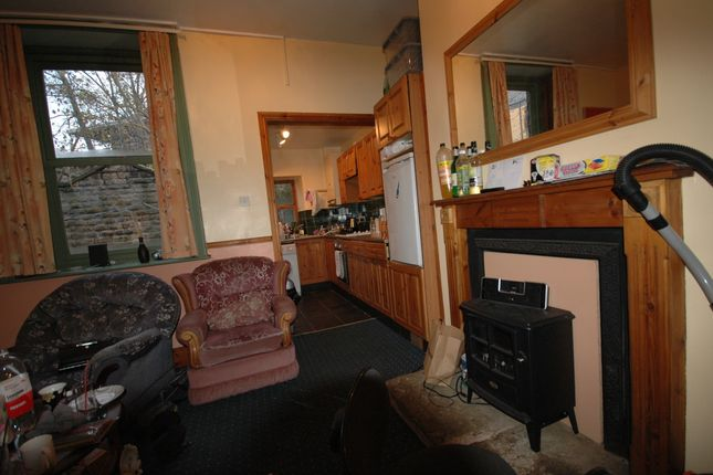 Thumbnail Terraced house to rent in Whitham Road, Sheffield
