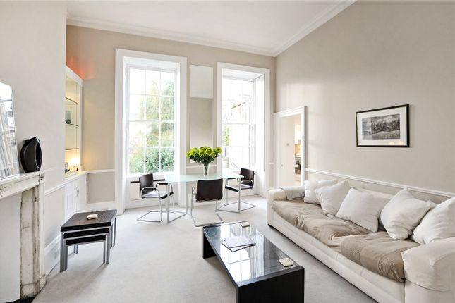 Thumbnail Flat for sale in Great Pulteney Street, Bath