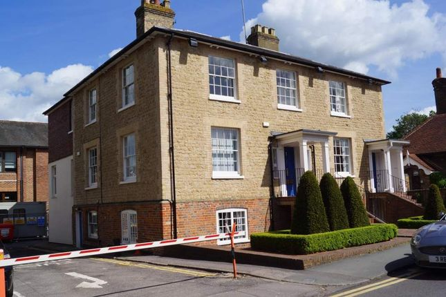 Thumbnail Office to let in First Floor, Bury House, Guildford