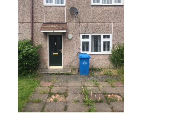 Thumbnail Terraced house to rent in Winchester Close, Widnes, Cheshire