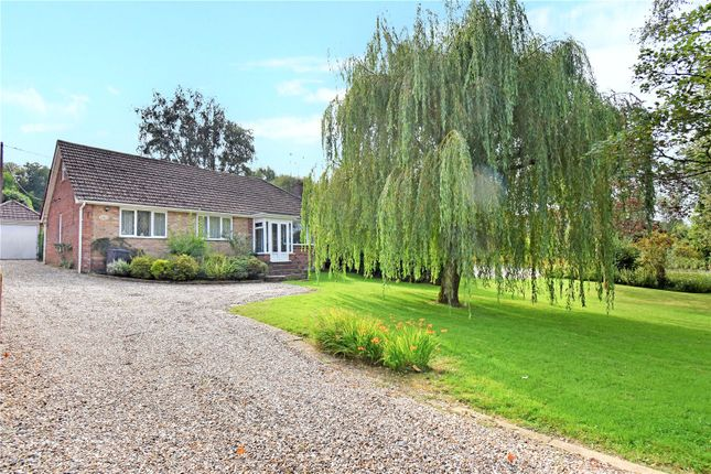 3 bed bungalow for sale in Ashmore Green, Thatcham RG18