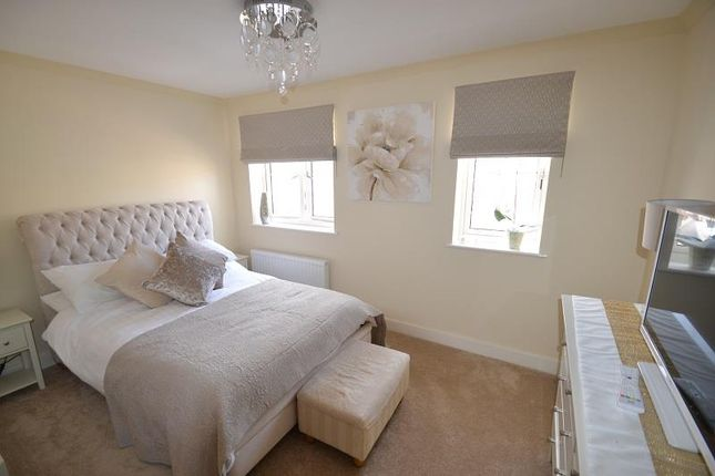 Bed 1 of Cornwell Close, The Village, Buntingford SG9