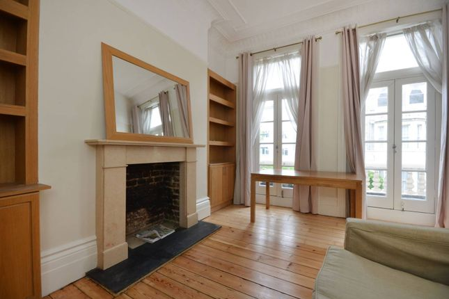 Barons Court Road, Barons Court, London W14