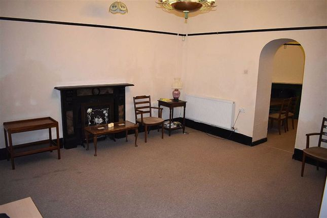 Thumbnail Terraced house for sale in Dark Street, Haverfordwest