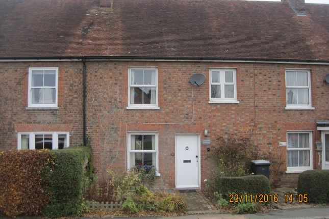 Thumbnail Terraced house to rent in Rushlake Green, Heathfield