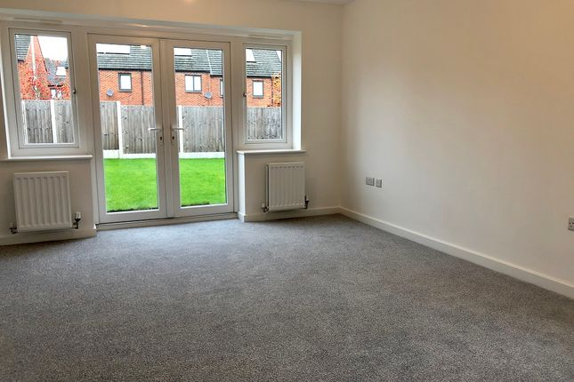2 bedroom end terrace house for sale in St Mary's Road, Bath Road, Nuneaton