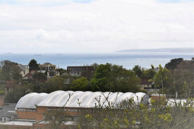 Flat for sale in Woodlane, Falmouth