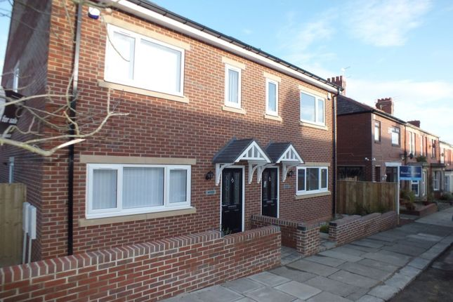 Thumbnail Property for sale in Matfen Place, Fenham, Newcastle Upon Tyne