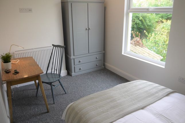 Thumbnail Shared accommodation to rent in Boxley Road, Maidstone