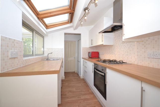 Thumbnail Terraced house to rent in Brougham Hayes, Bath