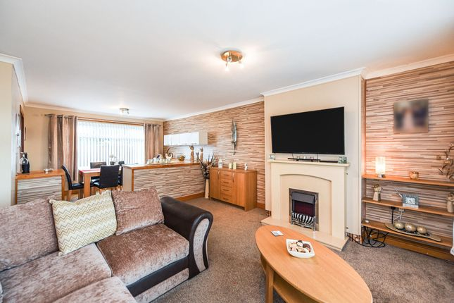 Thumbnail Detached bungalow for sale in Howat Crescent, Irvine