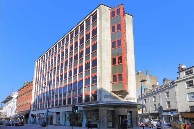 Thumbnail Office to let in Newminster House 27-29, Baldwin Street, Bristol