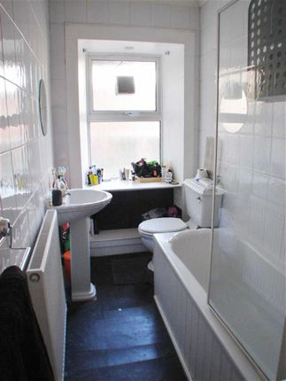 Bathroom of Abbey Street, Elgin IV30