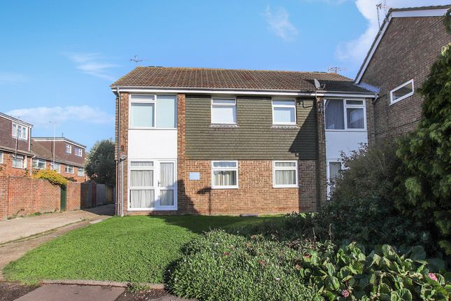 1 bed flat for sale in Dankton Gardens, Sompting, Lancing BN15