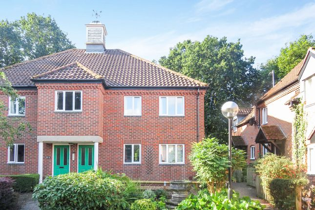 Flat for sale in The Hollies, North Walsham