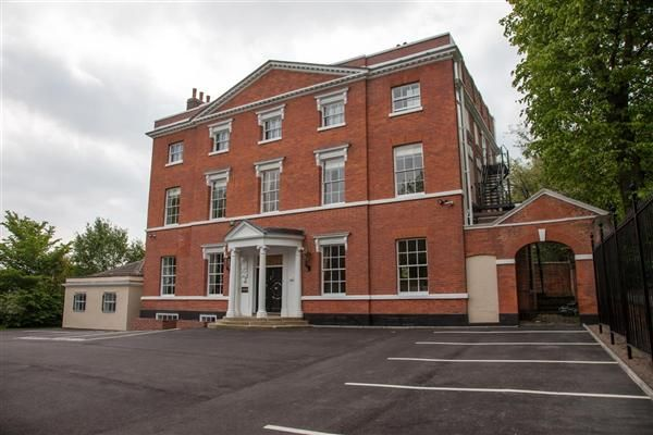 Office to let in Castle Hill