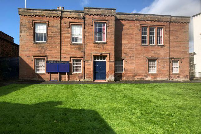 Thumbnail Office to let in Carlisle Castle, Carlisle