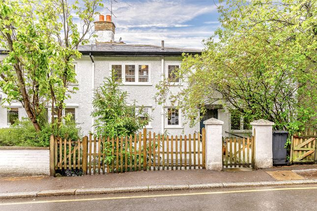 Thumbnail Semi-detached house for sale in Wood Lane, London