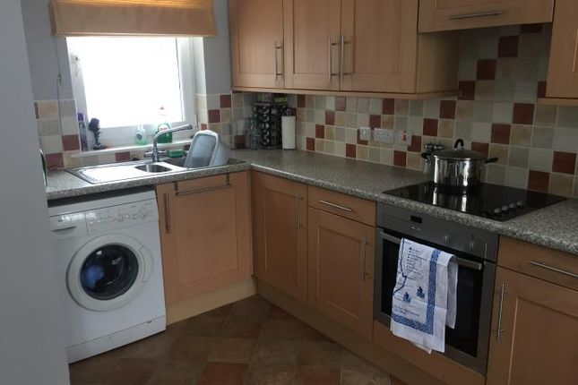 Kitchen of 38 Edinburgh Road, Peebles EH45
