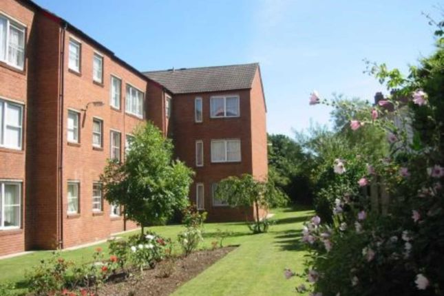 Land for sale in Montrose Court, West Derby, Liverpool