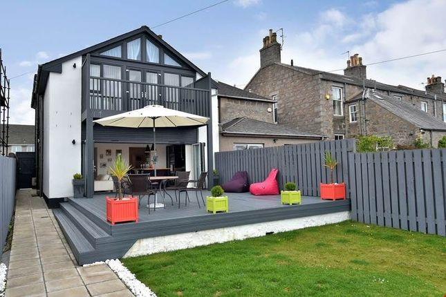 Thumbnail Semi-detached house to rent in Duthie Terrace, Aberdeen