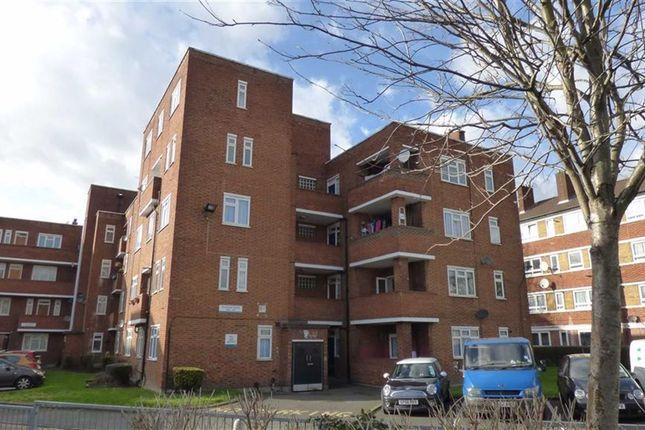 Neckinger Estate, London SE16